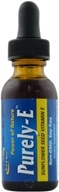 North American Herb & Spice - Purely-E Sunflower Seed Vitamin E - 1 oz.