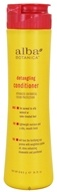 Alba Botanica - Detangling Conditioner - 8.5 oz.