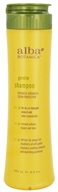 Image of Alba Botanica - Gentle Shampoo - 8.5 oz.