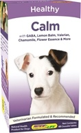 ReNew Life - Healthy Calm for Pets (Dogs) - 60 Chewable Tablets
