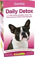 ReNew Life - Healthy Detox and Liver for Pets (Dogs) - 60 Chewable Tablets (631257140012)