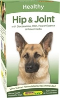 ReNew Life - Healthy Joints for Dogs - 60 Chewable Tablets by ReNew Life