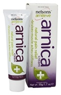 Nelsons - Arnileve Arnica Cream - 50 Grams by Nelsons