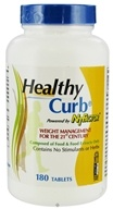 Image of Nutritional Therapeutics - Healthy Curb with NT Factor - 180 Tablets