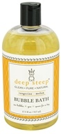 Deep Steep - Bubble Bath Tangerine-Melon - 17.5 oz. (674749100194)