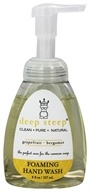 Deep Steep - Foaming Handwash Grapefruit Bergamot - 8.75 oz.