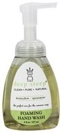 Deep Steep - Foaming Handwash Honeydew Spearmint - 8.75 oz., from category: Personal Care