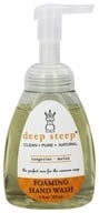 Image of Deep Steep - Foaming Handwash Tangerine Melon - 8.75 oz. LUCKY DEAL