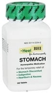 Image of BHI/Heel - Stomach - 100 Tablets