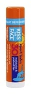 Kiss My Face - Lip Balm Sport 30 SPF - 0.15 oz.