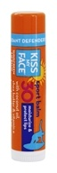 Image of Kiss My Face - Lip Balm Sport 30 SPF - 0.15 oz.