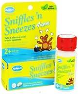 Image of Hylands - Sniffles N' Sneezes 4 Kids - 125 Tablets