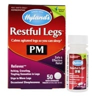 Image of Hylands - Restful Legs - 50 Tablets