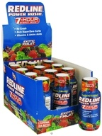 Image of VPX - Redline Power Rush 7-Hour Energy Boost Shot Exotic Fruit Punch - 2.5 oz.