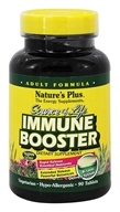 Nature's Plus - Source of Life Immune Booster - 90 Tablets (097467030886)