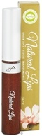 Aubrey Organics - Natural Lips Sheer Tint Ruby Frost - 7 Grams by Aubrey Organics