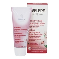 Image of Weleda - Almond Soothing Cleansing Lotion - 2.6 oz.