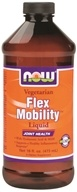 Image of NOW Foods - Flex Mobility Vegetarian Liquid - 16 oz.