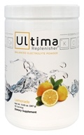 Ultima Health Products - Ultima Replenisher Drink 90 Servings Lemonade - 13.7 oz., from category: Sports Nutrition