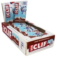 Clif Bar - Energy Bar Iced Gingerbread - 2.4 oz. - $1.49