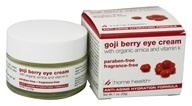 Image of Home Health - Goji Berry Eye Cream - 1 oz.