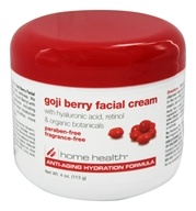 Home Health - Goji Berry Facial Cream - 4 oz. by Home Health