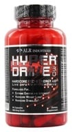 ALRI - Hyperdrive 3.0 Plus Daytime Energy & Weight Loss - 90 Capsules (094922534743)