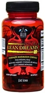 ALRI - Venom Lean Dreams Overnight Restoration & Fat Loss - 60 Capsules (094922534774)