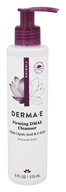 Derma-E - Firming Facial Cleanser DMAE Alpha Lipoic C-Ester - 6 oz., from category: Personal Care