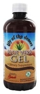 Lily Of The Desert - Aloe Vera Gel Inner Fillet - 32 oz. (026395100323)