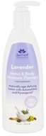 Image of Derma-E - Hand & Body Moisture Therapy Lavender - 12 oz. (Formerly Age Defying)