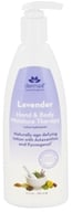 Derma-E - Hand & Body Moisture Therapy Lavender - 12 oz. (Formerly Age Defying)