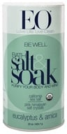 EO Products - Bath Salts Be Well Eucalyptus & Arnica - 22 oz. - $8.63