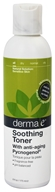 Derma-E - Soothing Toner With Anti-Aging Pycnogenol - 6 oz.