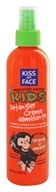 Kiss My Face - Kids Detangler Creme Orange U Smart - 8 oz.