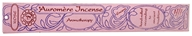 Image of Auromere - Aromatherapy Incense Rose - 1 Packet