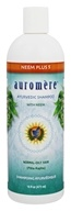 Image of Auromere - Neem Plus 5 Shampoo - 16 oz.