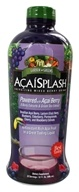 Garden Greens - AcaiSplash Energizing Mixed Berry Drink Mixed Berry - 30 oz. by Garden Greens