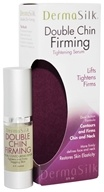 Biotech Corporation - DermaSilk Double Chin Firming Facial Contouring Serum - 0.5 oz., from category: Personal Care