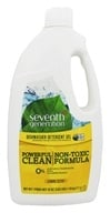 Seventh Generation - Automatic Dishwasher Gel Lemon - 45 oz.