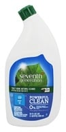 Image of Seventh Generation - Toilet Bowl Cleaner Emerald Cypress & Fir - 32 oz.