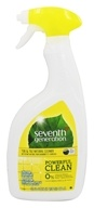 Seventh Generation - Natural Tub & Tile Emerald Cypress & Fir - 32 oz. (732913227501)