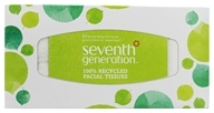 Image of Seventh Generation - Facial Tissues 2-Ply Box - 175 Sheet(s)
