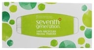 Seventh Generation - Facial Tissues 2-Ply Box - 175 Sheet(s), from category: Housewares & Cleaning Aids