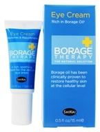 Shikai - Borage Therapy Eye Cream - 0.5 oz., from category: Personal Care