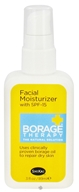 Image of Shikai - Borage Therapy Facial Moisturizer with SPF 15 - 2 oz.