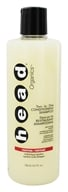 Head Organics - 2-In-1 Shampoo and Conditioner - 16.9 oz. (074092033079)