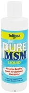 Trimedica - Pure MSM Liquid 700 mg. - 8 oz. by Trimedica