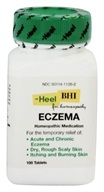 Image of BHI/Heel - Eczema - 100 Tablets