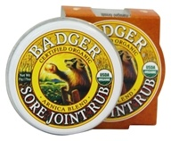 Badger - Sore Joint Rub Arnica Blend - 0.75 oz.